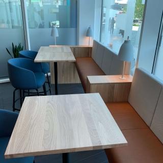 DGI Huset Hernings nye café