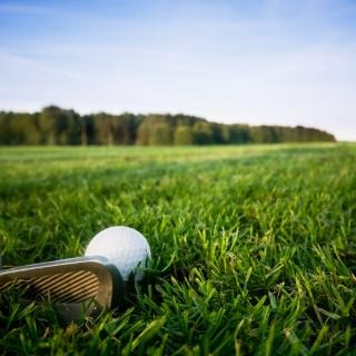Golf og Wellness ophold