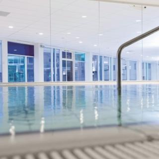 Personlig svømmetræner i Herning